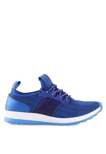 Homypro blue Yx-Ab02-1 Sneakers HO843SH20QALID_1