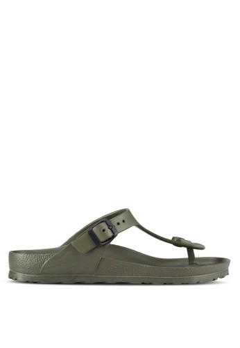 9726e4eab Jual Birkenstock Gizeh EVA Sandals Original | ZALORA Indonesia ®