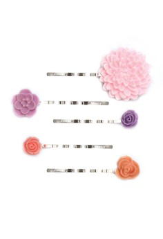 Set of 5 Pieces Hair Pin Clip 11