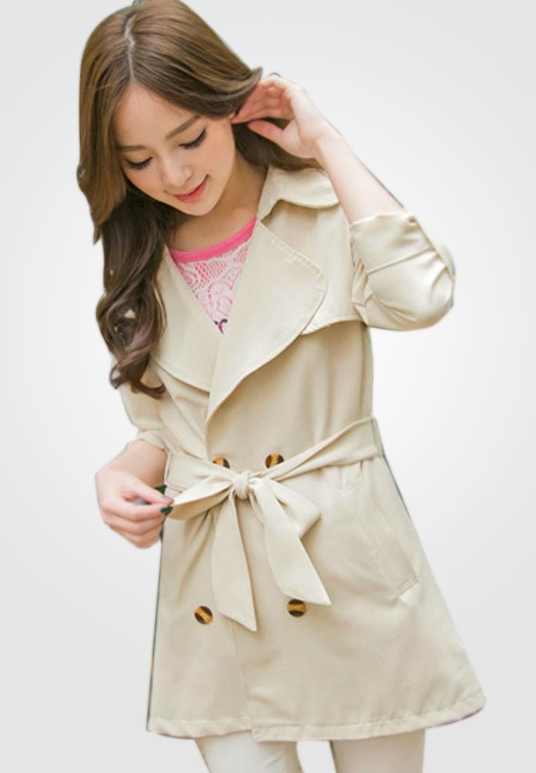 Lady Femme Light Jacket
