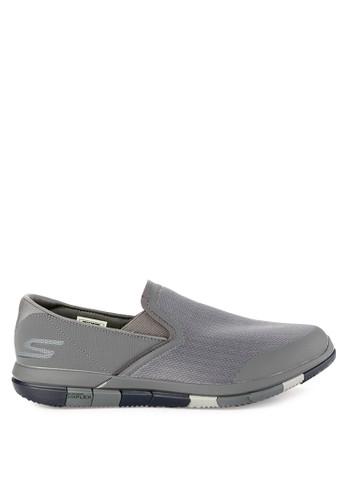 Skechers grey Go Flex F4C13SHDB0389FGS_1
