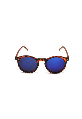 2i's to eyes blue and multi 2i's Sunglasses - Angus C3 2I983AC10OYJHK_1