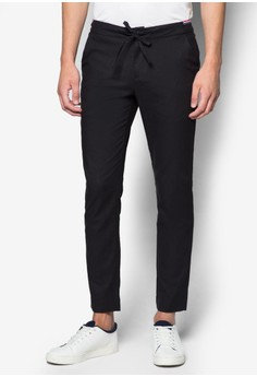 NT - Linen Trousers