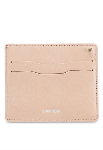 Rawrow pink Open 210 Wallet 45806AC8F25A8BGS_1