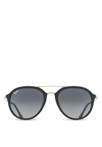 RB4253 太陽眼鏡zalora鞋子評價, 飾品配件, 飾品配件