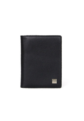 Picard black Picard Offenbach Wallet Card Holder 7D6AFACE2FD469GS_1