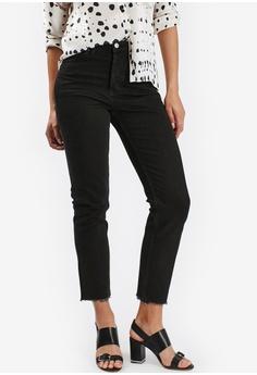 e0bcbf6eebac Shop TOPSHOP Boyfriend Jeans for Women Online on ZALORA Philippines