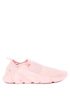 separation shoes 06f90 5debd Fila pink Amplification 2 Running Shoes A1B73SH3A1F7D4GS 1