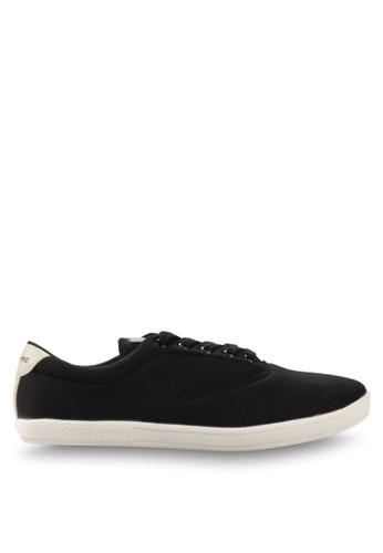 Homypro black Drive Casual Shoes HO843SH65ZCKID_1