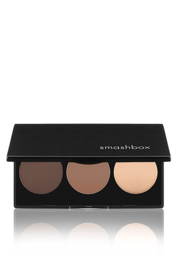 smashbox n/a Step By Step Contour Kit B6938BED7B61F4GS_1