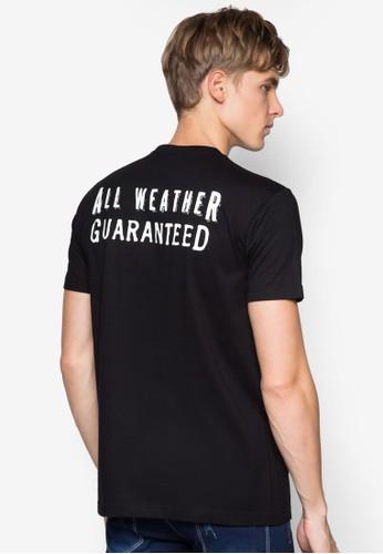口號esprit 品牌設計TEE, 服飾, 印圖T恤