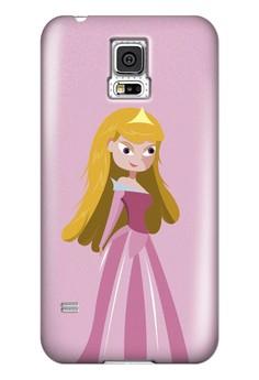 Aurora Glossy Hard Case for Samsung Galaxy S5