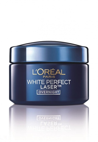 L'Oréal Paris white L'Oreal White Perfect Overnight Treatment 50ml LO618BE43JMAMY_1