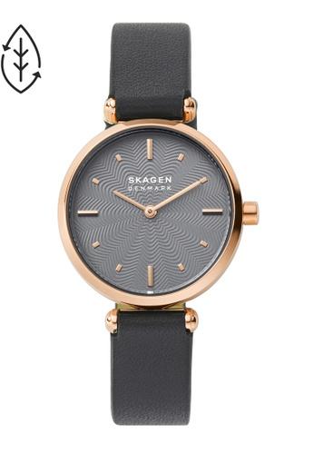 SKAGEN grey Amberline Watch SKW2995 0A3EAAC4467B3BGS_1