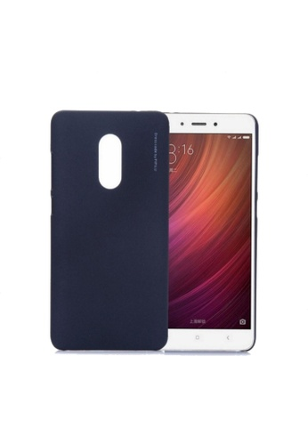 timeless design ebe58 df614 X-Level Stone Finished Matte Hard Case For Xiaomi Redmi Note 4
