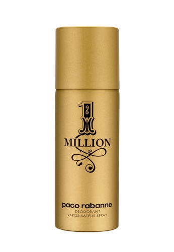 Paco Rabanne gold FREE GIFT - Paco Rabanne 1 Million Deodorant Spray 150ml 1F319BE3C3C821GS_1