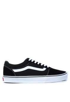 warehouse deals vans 40