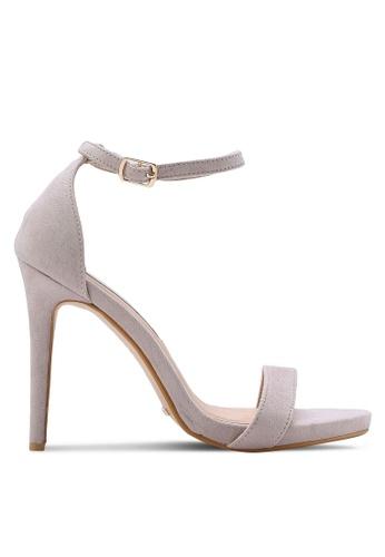 Billini pink Nolan Heels BI606SH20RKHMY_1
