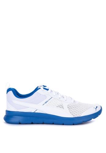 e47121235d4a Shop Puma Flex Essential Sneakers Online on ZALORA Philippines
