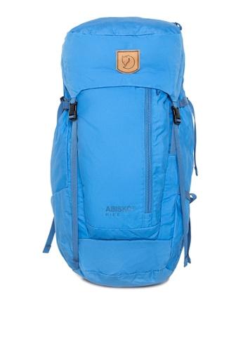 Fjallraven Kanken blue Abisko Hike 35 Rucksack FJ509AC0J2U2PH_1