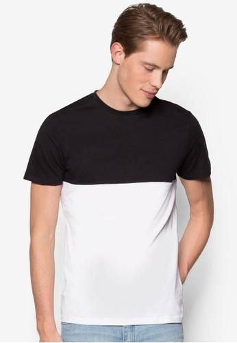 色塊T 恤,esprit 旺角 服飾, 服飾