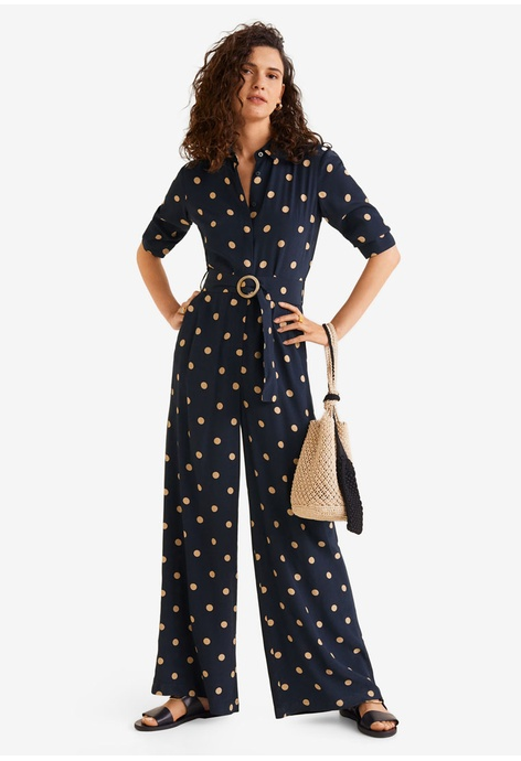 689574492e Buy Mango Women Playsuits   Jumpsuits Online