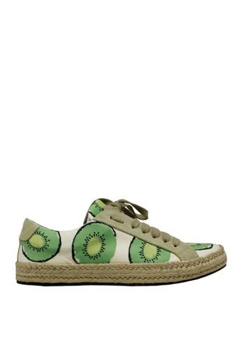 Antony Morato beige Sneaker Low 36CE7SH40FE72BGS_1
