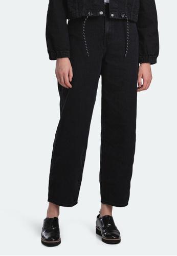 Levi's black Levi's Balloon Jeans 85314-0000 128C4AA482D0D7GS_1