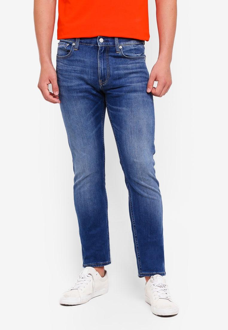 Klein Slim Blue Calvin 026 Tarwin Jeans Calvin Jeans Klein qztgSg