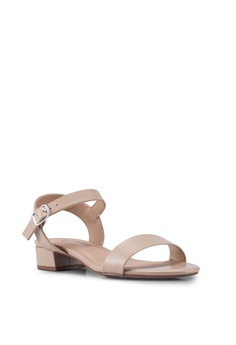 800f2a8bf8b4 Dorothy Perkins Nude Sprite 2 Part Sandals RM 129.00. Sizes 3 4 5 6 7