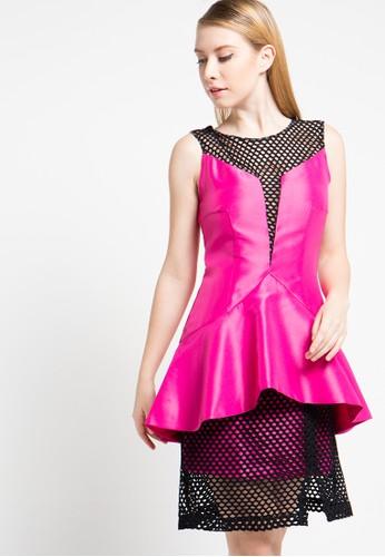 Pink Sugar pink Zanetti Dress PI838AA67WQUID_1