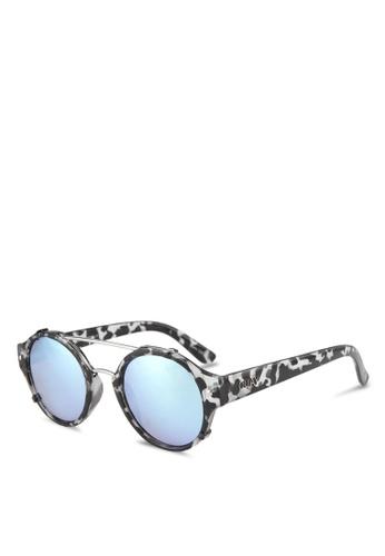 Quay Australia white IT'S A SIN Sunglasses QU661GL0SHXUMY_1