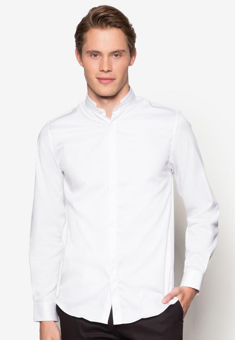 Antonio Banderas Long Sleeved Shirt