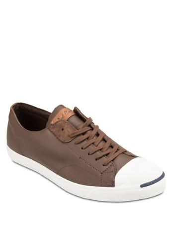 Jack Purcell 皮革休閒鞋,esprit 面試 鞋, 鞋