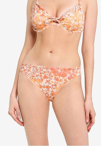 Cotton On Body orange Full Bikini Bottoms 7DD9EUS2967CE8GS_1