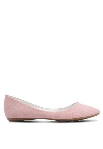 BETSY pink Ballerinas BBAA5SHF5923DCGS_1