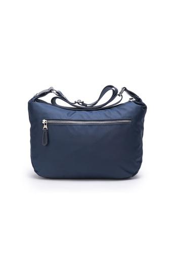 DUSTY blue TC-Shlouder Bag 7A272AC91A1D78GS_1
