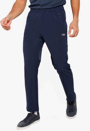 361° blue Cross Training Sports Pants 39F16AA067D0EEGS_1