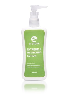 Extremely Hydrating Lotion