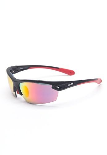 rydac black Eon Sports Sunglasses 591CCGL0F746BDGS_1