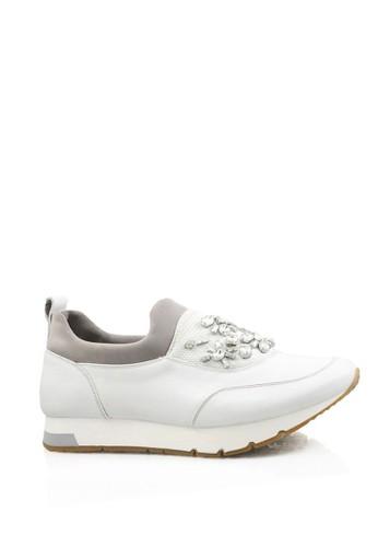 Rotelli white Sneakers RO968SH50XHTID_1