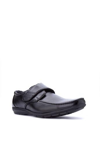 H2Ocean black Gordon Formal Shoes H2527SH0IJBUPH_1