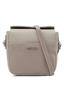6003e246571f Faux Leather Sling Bag 5C2B3ACC111272GS 1