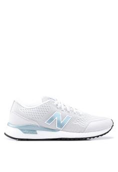 aa73b2c2b56e New Balance white Low Top Lace Up Lifestyle Shoes 2B9DDSHF981C2DGS 1