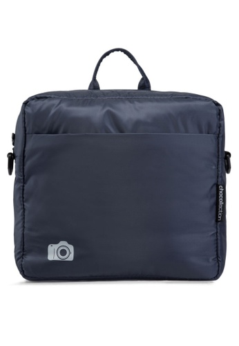 Chocollection navy Camera Bag-in-bag 1FD6CAC54F36AEGS_1