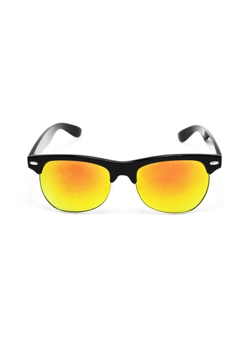 2i's to eyes black and orange 2i's Sunglasses - Sean S2 2I983AC70OZXHK_1