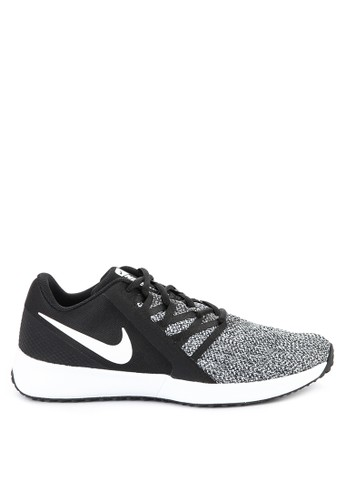 Nike black Nike Varsity Compete Trainer Shoes B7134SH3AC13FCGS_1