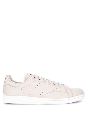 adidas brown adidas originals stan smith 6A449SH8A0CAEEGS_1