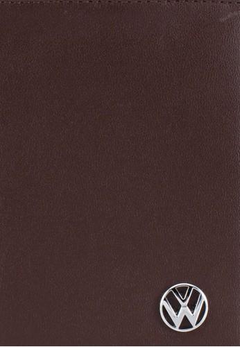 經典三折式皮夾esprit taiwan, 飾品配件, 飾品配件