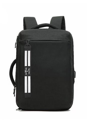 Twenty Eight Shoes black Travel Laptop Bags OZ8904 3F75AAC6DFBC5AGS_1